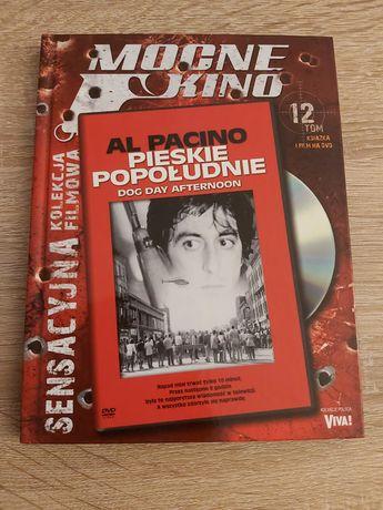 Pieskie Popołudnie- Al Pacino, John Cazale Polski Lektor Dvd Unikat