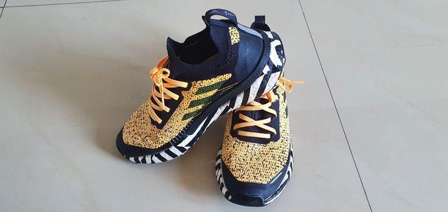 Ténis trail.adidas ultra parley 2.