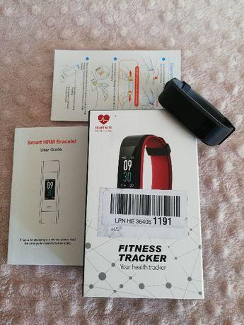 Smart band ICEFOX zegarek sportowy IP67 opaska fitness smartwatch