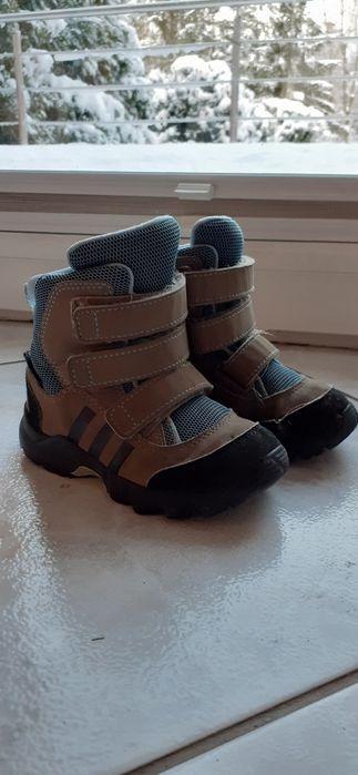 Buciki zimowe Adidas 24 Olsztyn - image 1