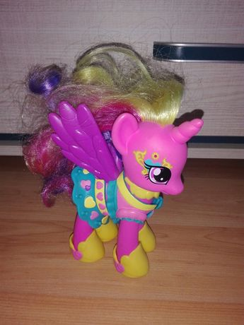 Konik my Little pony