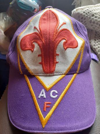 Boné Fiorentina oficial ano 2009