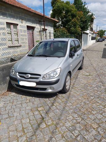 Vendo Carro Hyundai Getz 1.1