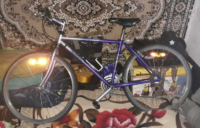 Fuji discovery mtb bike 1992
