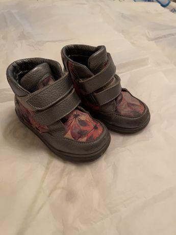 Miracle me ботинки для девочки