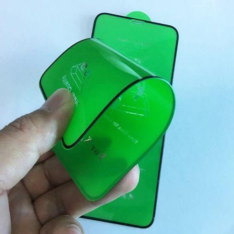 Гибкое защитное стекло Huawei P Smart Plus Z Pro P30 Lite Honor 8x 9x