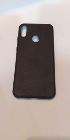 Capa gel Huawei Y6