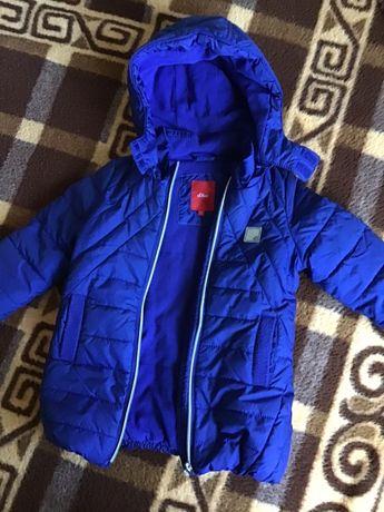 Зимняя куртка от s.Oliver