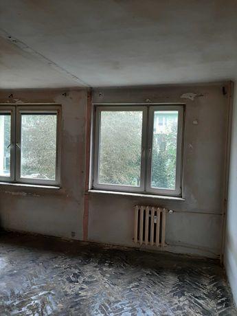 Bezpośrednio -  Kawalerka do remontu 29 m2 Aleksandrów Łódzki