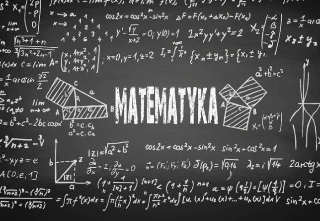 Korepetycje z matematyki, online - Luboń, Poznań