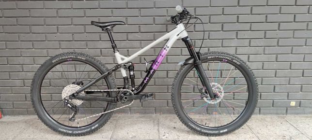 Marin Hawk Hill 27.5 ( trail enduro )