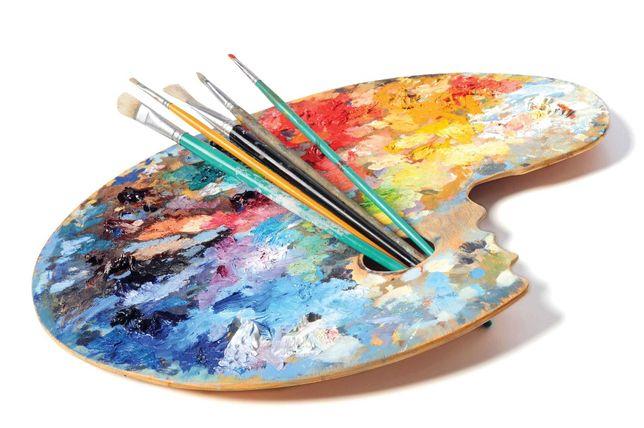 Репетитор - вчитель з живопису та малювання!