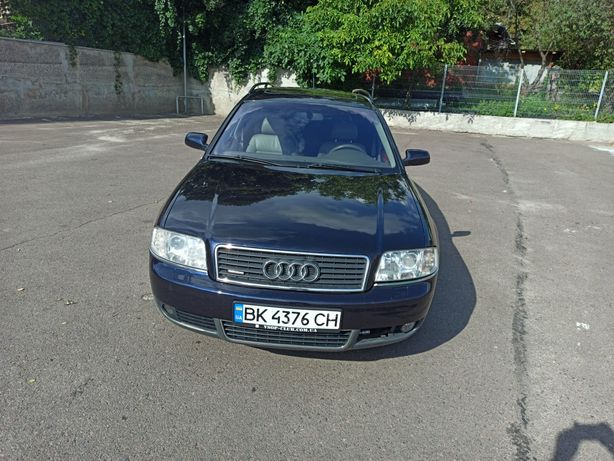 Продам Audi A6 C5 Quattro