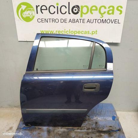 Porta Trás Esq Opel Astra G Hatchback (T98)