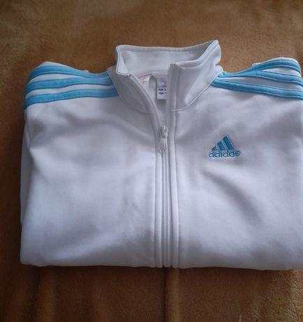 Bluza dziecięca Adidas rozm 134 cm
