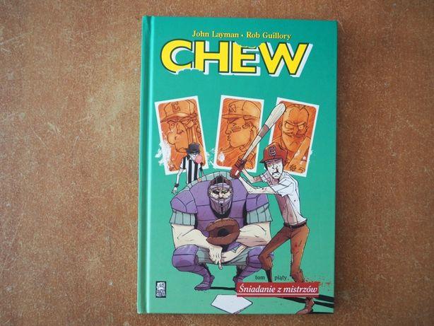 Chew, tom 5