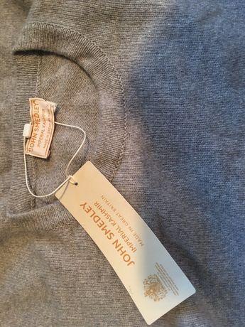 Лонгслив кофта свитер джемпер пуловер John Smedley Brunello Loro