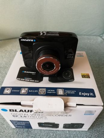 Video rejestrator Blaupunkt BP 3.0 GPS