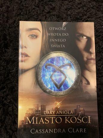 Dary Anioła - Miasto Kości Cassandra Clare