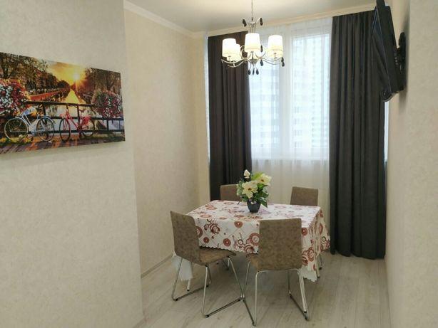 Сдам квартиру в Новом доме на Таирова с ремонтом