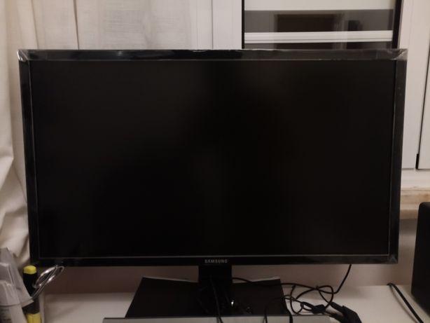 Monitor Samsung 28 4k