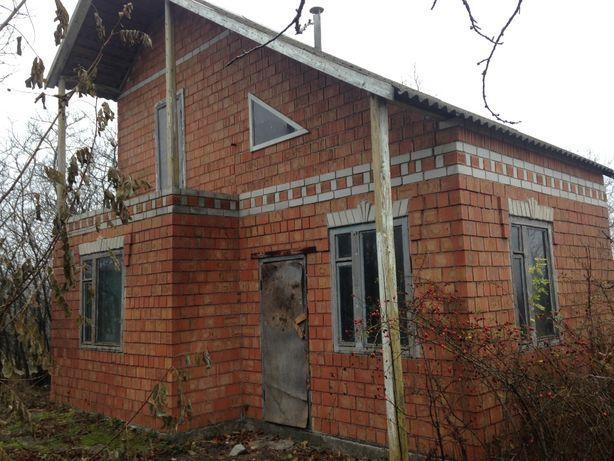 Продам дачу в Синельниковском районе (Днепропетровская область)