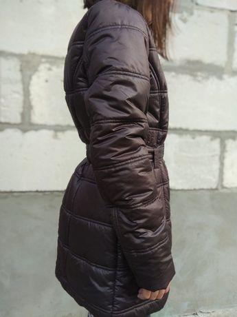 женская курточка / пуховик / пуховік / куртка жіноча / пальто