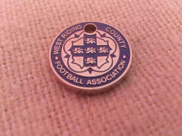 Медальон Европейской Футбольной Ассоциации