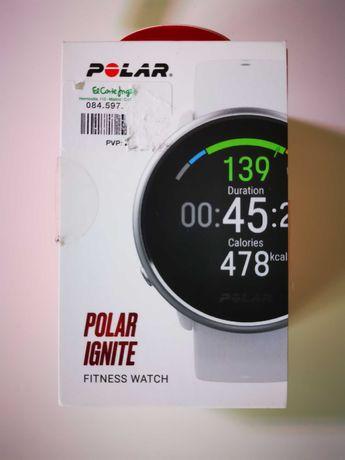 Relógio Polar Ignite