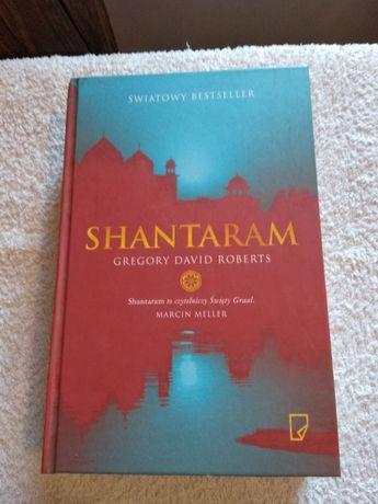 Shantaram G. Roberts