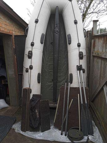 Лодка ПВХ Спортекс 310