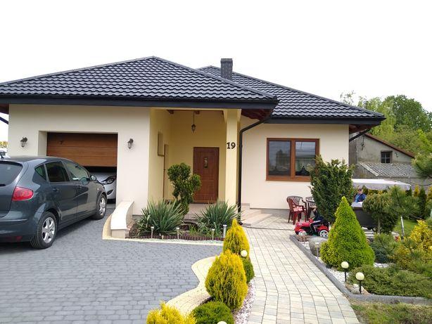 Dom wolnostojący REZERWACJA