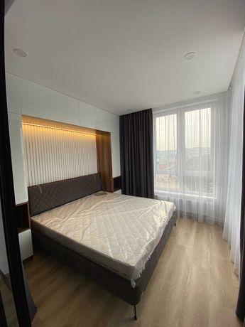 Продаж квартири в новобудові з ремонтом та меблям
