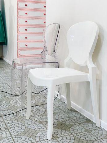 Продам стулья и столики пластиковые производства Италия  Pedrali