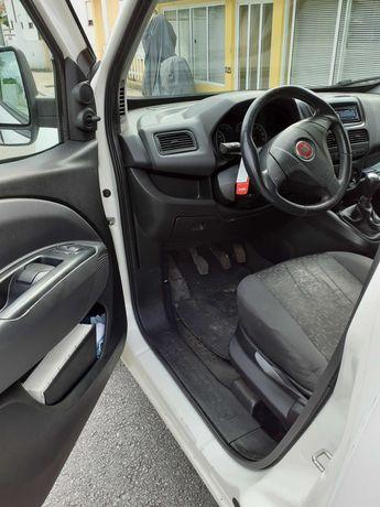 Fiat Doblo 2010 com 197000