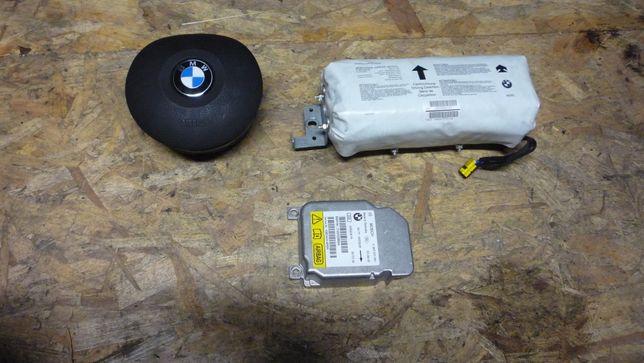 Poduski powietrzne BMW E46