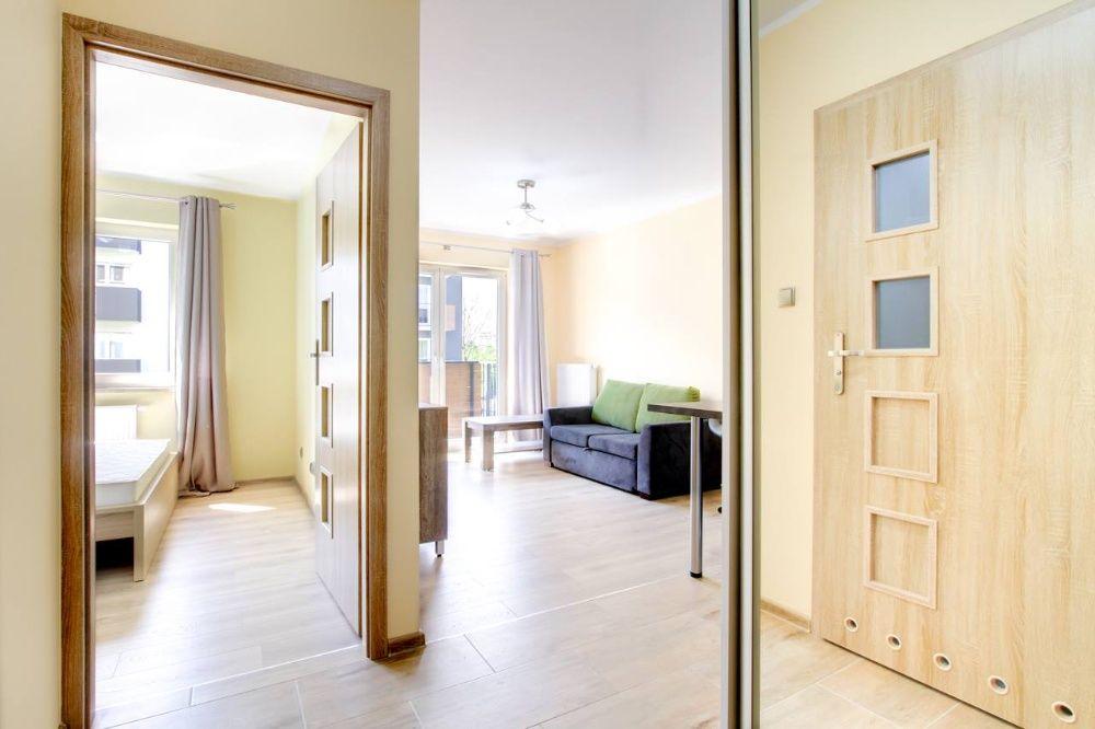 2 pokoje Rydlówka Podgórze wysoki standard   2rooms high standard Kraków - image 1