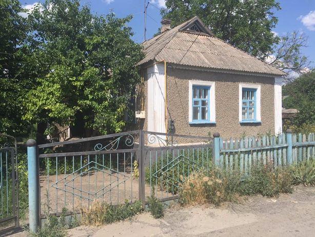 Продам дом в пгт. Широкое