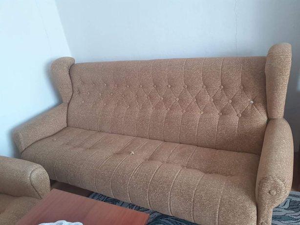 Wypoczynek + dwa fotele