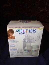 Молокоотсос AVENT ISIS