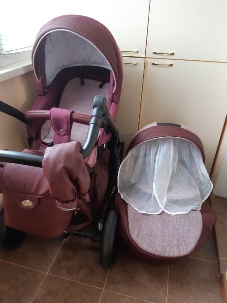 Детская коляска Totti