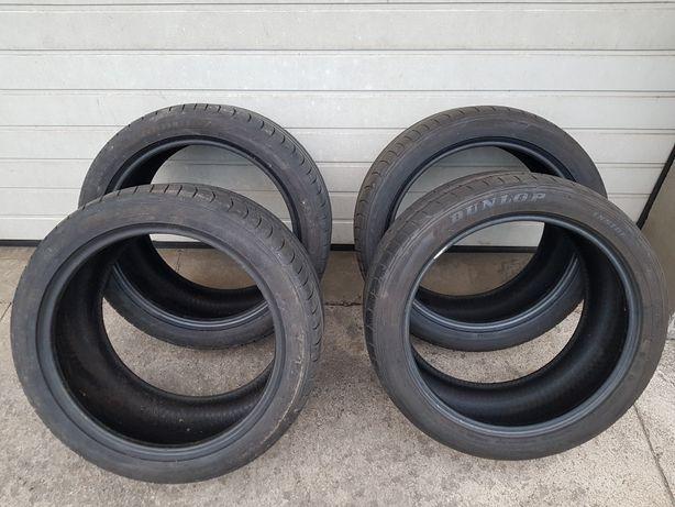 Opona 275 40 R 20 W i 315 35 R 20 W Dunlop SP Sport Maxx GT