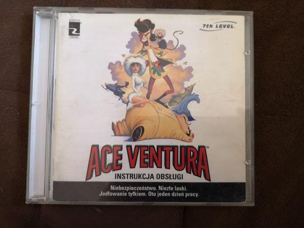 Gra pc Ace Ventura