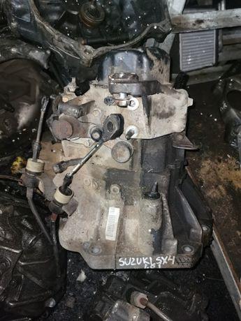 Skrzynia biegów SUZUKI SX4 1.6 16v 2WD 79J0