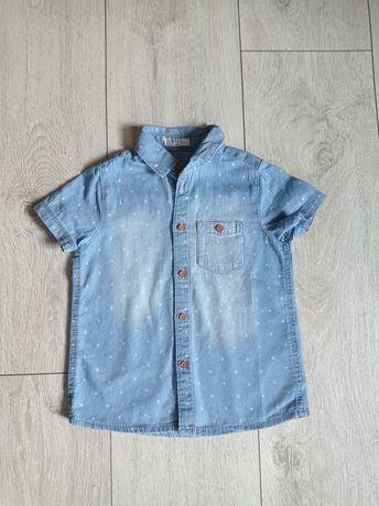 Koszula chłopięca r. 86