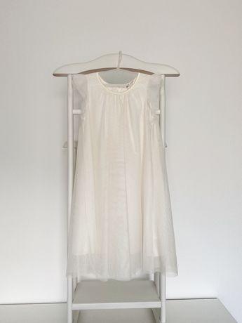 Платье H&M 7-8 лет 128 см mango zara