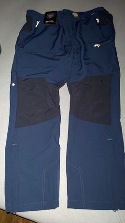 Spodnie trekkingowe regatta