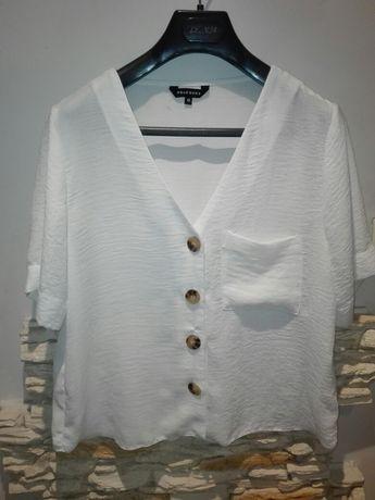 Elegancka koszula , bluzka rozmiar L wysyłka tylko 1 złotych.