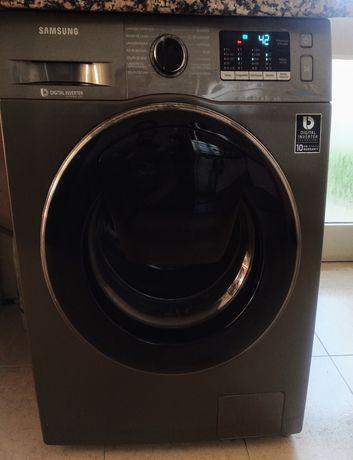 Maquina lavar roupa Samsung 8 kgs