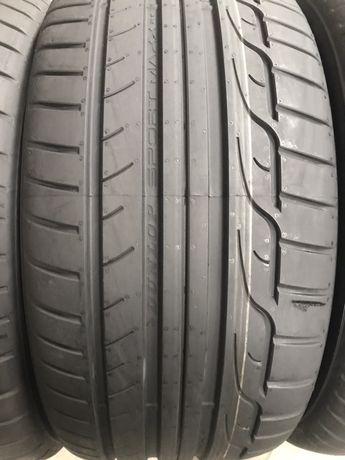 275/40/19+245/45/19 R19 Dunlop SportMaxx RT 4шт новые